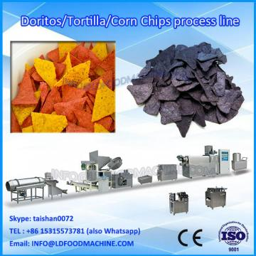 Doritos Tortilla Snacks machinery