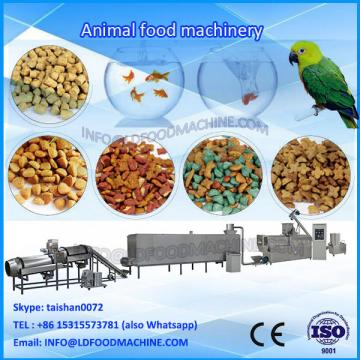 Automatic dog food make machinery /dogfood make machinery/dog food machinery