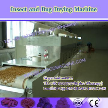 China Wholesale High Quality insect drying machine