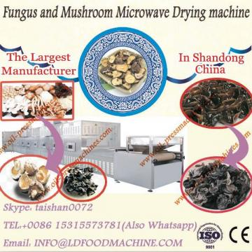 Food drying equipment/ fruit dryer/microwave drying machine