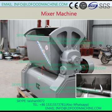 Meat Cutting and Mixing machinery