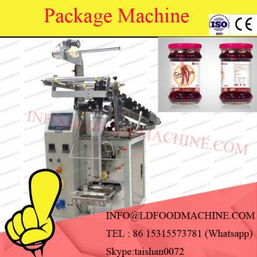 Hot sale inflatable bread packaging machinery for LD breadpackmachinery