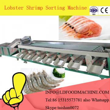 China Shrimp Grading machinery Shrimp Grader