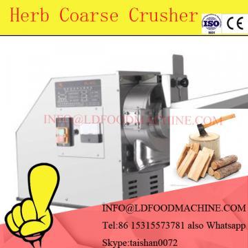 Super quality best-selling shell rough crusher ,multifunctional herbal chopper ,herb coarse crusher