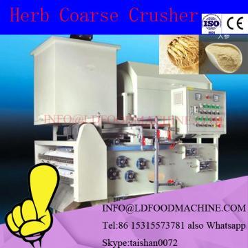 New desity for 2017 High quality crusher for herbs ,cinnamon crushing machinery ,dry coarse herb crusher