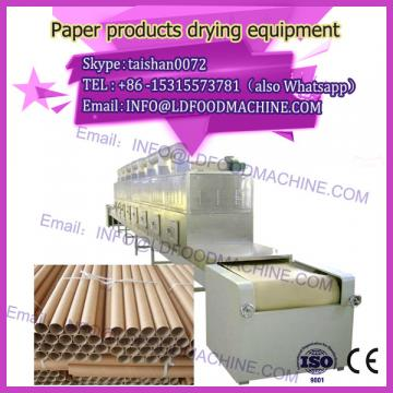 Small Paper Pulp Molding Egg T Manufacturing machinerys Drying Equipment