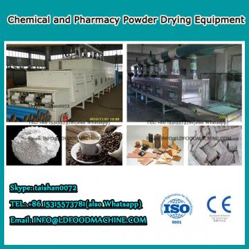 Factory Microwave Direct selling High efficiency licorice LDice drying/desiccation sterilization machinery