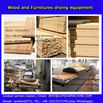industrial microwave kiln LD wood dryer/ drying machinery