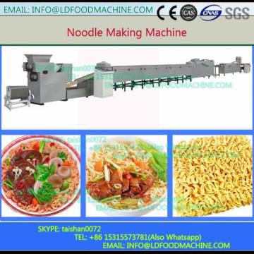 noodle make machinery/Instant noodle production line//Pasta machinery/