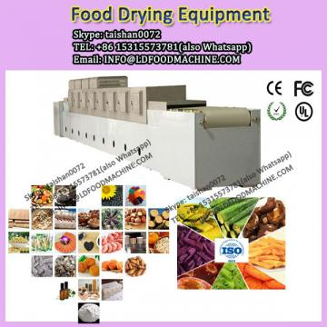 Industrial fruit LD microwave avocado dryer drying equipment