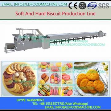 China made Biscuit production machinery/Biscuit processing plant