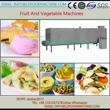 Groundnut frying machinery