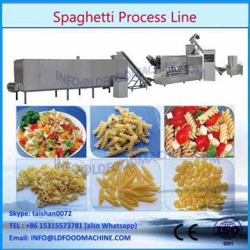 Muti-functional machinerys Processing Farfalle Pasta