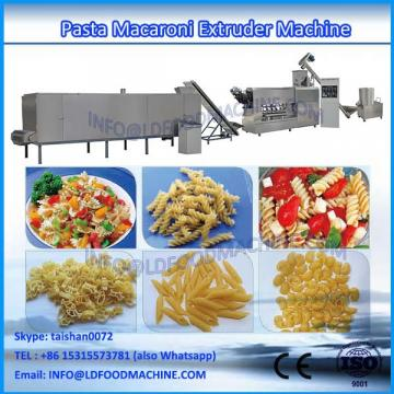 Automatic Italy Pasta Factory Processing machinery/Extruder machinery