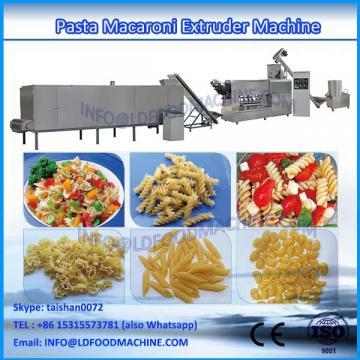 mini italy pasta production line manufacturer
