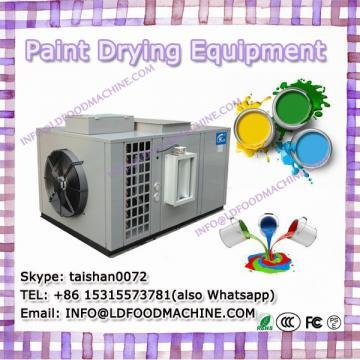 LDuLDe rotary drier paint LDuLDe dryer with triple pass multi-loop Technology
