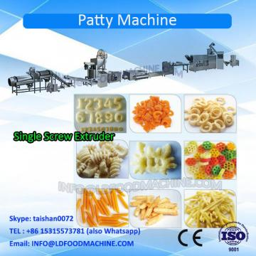 2017 Hot Sale Electric Fully Automatic Dried Four 3D Pellet Snacks Production Line