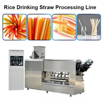 Spaghetti Making Machine Pasta Macaroni Extruder Processing Line