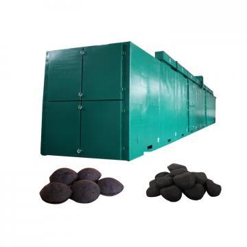 DW conveyor mesh belt dryer