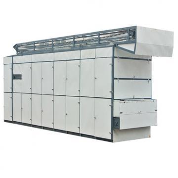 Latest Steam Fruit Vegetable Hemp Food Nut Herbal Medicine Mesh Belt Sludge Drying Equipment Low Temperature Belt Dryer